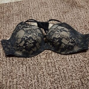 Victoria's Secret Angels Secret Embrace Bra